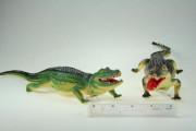 Krokodýl  59-70cm