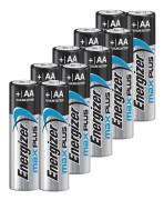 Baterie Energizer AA 2 ks superalkalická LR6