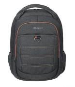 Studentský batoh SPIRIT DENIM 04 šedá