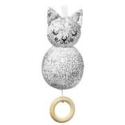 Hudební hračka Elodie Details Dots of Fauna Kitty