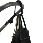 Dooky Universal Hook karabinka pro upevnění tašky