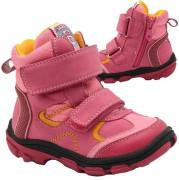 Boty dětské zimní, Bugga vel. 23