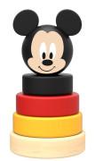 Disney Dřevěná pyramida Mickey Mouse