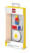 Set tužek s minifigurkou LEGO Stationery