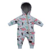 Softshellová kojenecká kombinéza New Baby Tukan