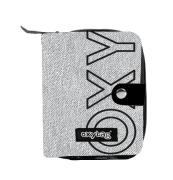 Peněženka OXY Fashion OXY Style Grey