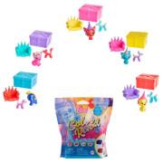 Zvířátka Barbie® Color Reveal ™ konfety