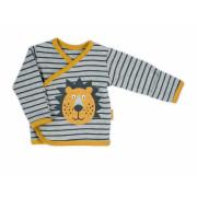 Kojenecká bavlněná košilka Nicol Prince Lion