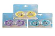 INTEX Plavecké brýle 55602 3 - 8 let