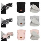 Rukávník - rukavice Jasie na kočárek Petite & Mars