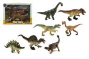 Dinosaurus plast 8 ks