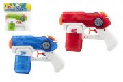 Vodní pistole plast 19 cm
