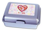 Box na potraviny Love