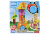 Mega Blok Žirafa