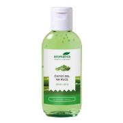 Čistící gel na ruce Aloe Vera 75 ml Aromatica