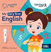 ALBI Kouzelné čtení My Very First English