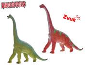 Dinosaurus Brachiosaurus 58 cm se zvukem