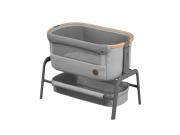 Iora postýlka přenosná Essential Grey