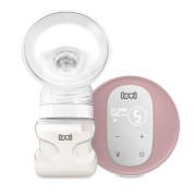 Dvoufázová elektrická odsávačka mateřského mléka Prolactis 3D Soft Lovi