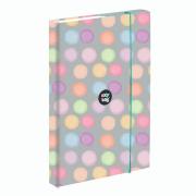 Box na sešity A4 Jumbo OXY Style Mini Dots