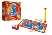 5 Sekund nová grafika společenská hra
