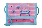 Dětská textilní peněženka Peppa Pig