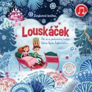 Svojtka Louskáček - zvuková kniha