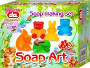 Výroba mýdel - Zvířátka PEXI SOAP ART