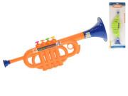 Trumpeta 35 cm