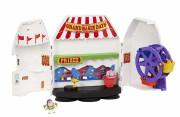 Toy story 4 minifigurka herní set