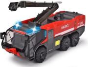 Letištní hasičské auto 24 cm