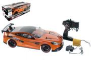 Auto RC oranžové