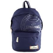 Batoh Spalding - tmavě modrý I.