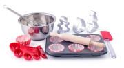 Kuchyňský set - Pečeme muffiny