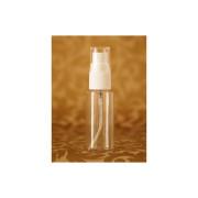 Plastová lahvička se sprejem, čirá 30 ml