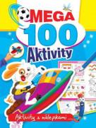 Mega aktivity 100 Zajíc