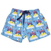 Dětské plavky šortky - Draci