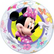 Balónek bublina - MYŠKA MINNIE