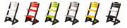 Dětská rostoucí židle Jitro Plus VÍCEBAREVNÁ