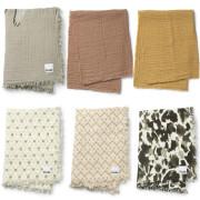 Bavlněná deka Elodie Details