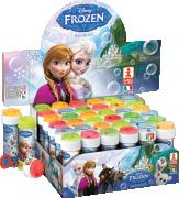 Bublifuk Frozen 60ml
