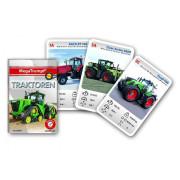 Kvarteto - Traktory