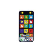 Smart phone 13,5 cm interaktivní 12m+