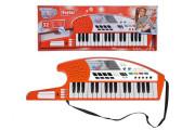 My Music Word Klávesy Keytar