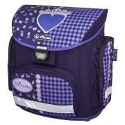 Školní batoh Herlitz Midi srdce