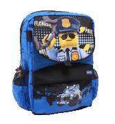 Lego City Police Cop Starter - školní batoh