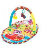Hrací podložka Zvířátka v parku Playgro