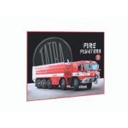 Podložka na stůl 60x40 cm Tatra - hasiči