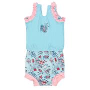 Plavky Happy Nappy kostýmek - Moře