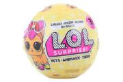 L.O.L. Surprise! Zvířátka